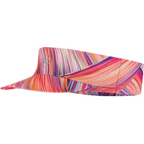 Buff Pack Run Visor R-Jayla Rose Pink